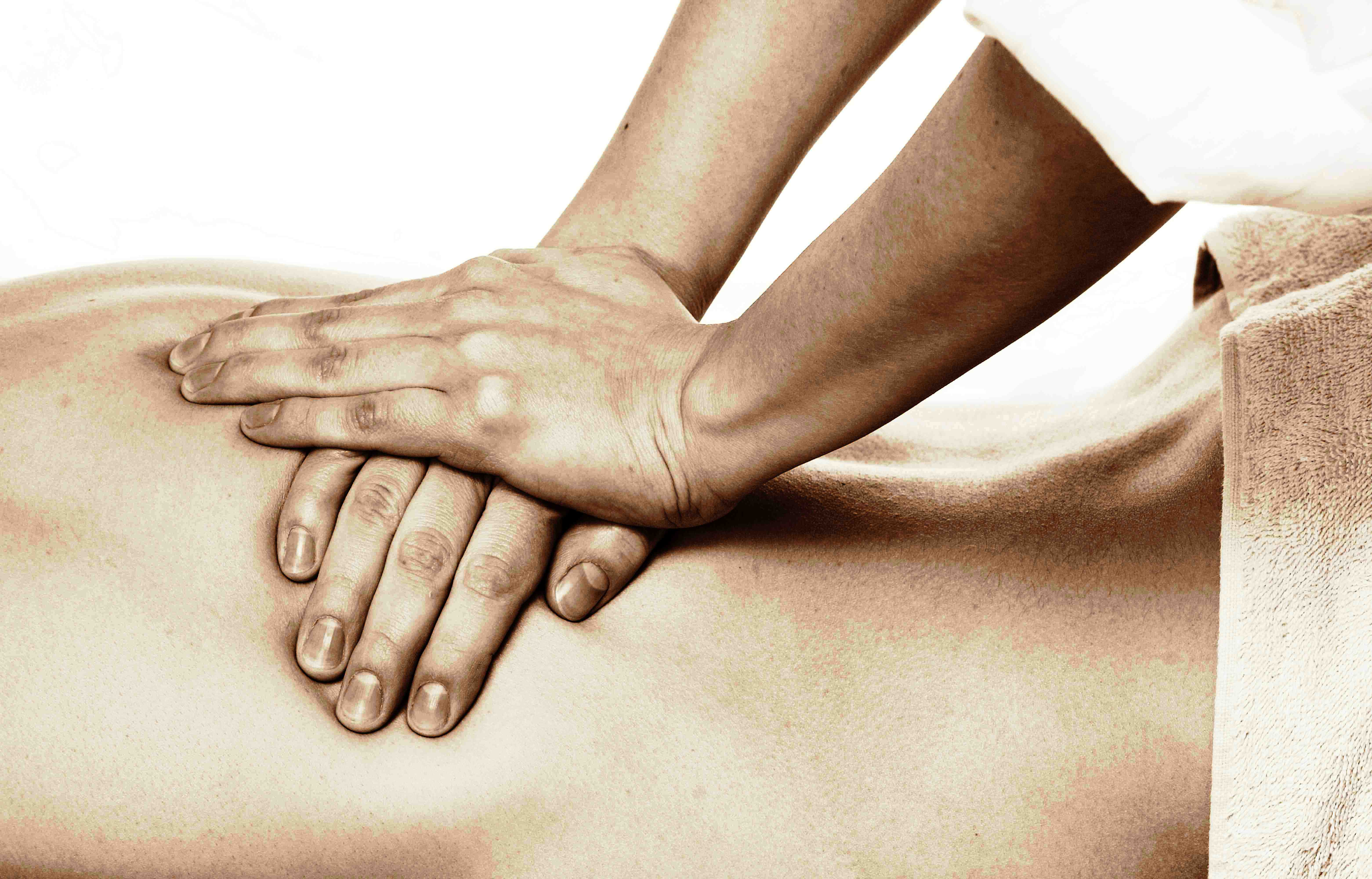 Fisioterapia a domicilio Madrid